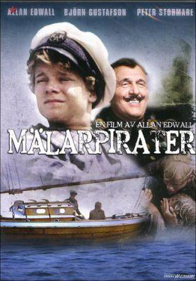 Mälareni kalózok (1987) online film