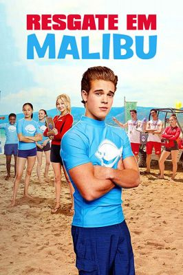 Malibu Rescue - The Movie (2019) online film