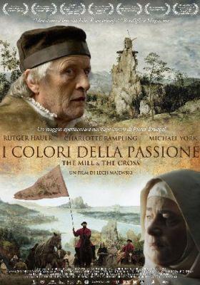 Malom és kereszt (2011) online film