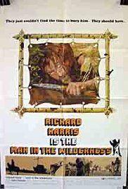 Man in the Wilderness (1971) online film