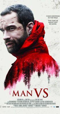 Man Vs (2015) online film