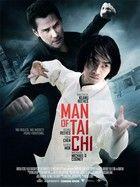 A Tai Chi harcosa (Man of Tai Chi) (2013) online film