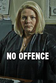 Manchester sötét oldalán (No Offence) 1. évad (2015) online sorozat