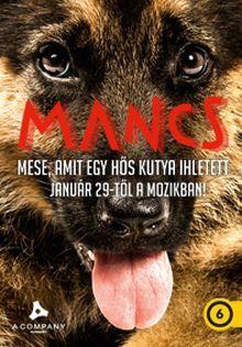 Mancs (2015) online film