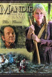 Mandie és a titkos alagút (2009) online film