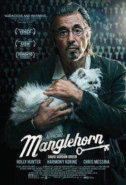 Manglehorn - Az elveszett szerelem (2014) online film