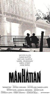 Manhattan (1979) online film