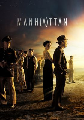Manhattan 2. évad (2015) online sorozat