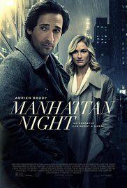 Manhattanre leszáll az éj. (2016) online film
