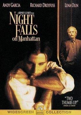 Manhattanre leszáll az éj (1997) online film