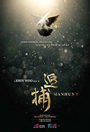 Manhunt (2017) online film