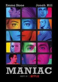 Maniac 1. évad (2018) online sorozat