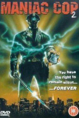 Mániákus zsaru 2. (1990) online film
