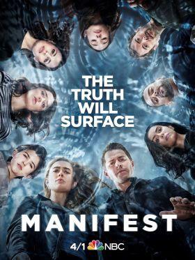 Manifest 3. évad (2021) online sorozat