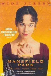Mansfield Park (1999) online film