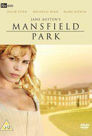 Mansfield Park (2007) online film