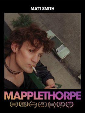 Mapplethorpe (2018) online film