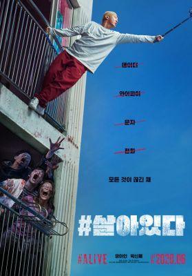 #túlélők (2020) online film