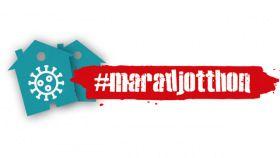 #maradjotthon 1. évad (2020) online sorozat