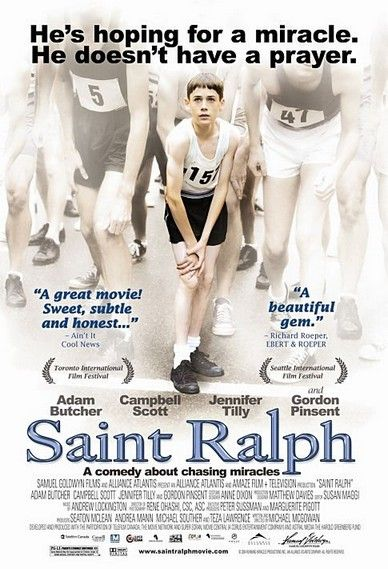 Maraton a csodáért (2004) online film