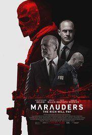 Marauders (2016) online film