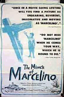 Marcelino, keny�r �s bor (1955)
