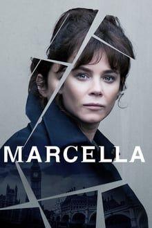 Marcella 3. évad (2020) online sorozat