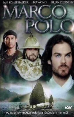 Marco Polo (2007) online film