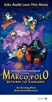 Marco Polo: Vissza Xanaduba (2001) online film