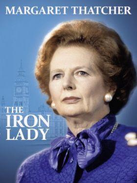 Margaret Thatcher: The Iron Lady (2012) online film