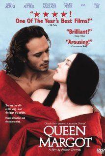 Margó királyné (1994) online film