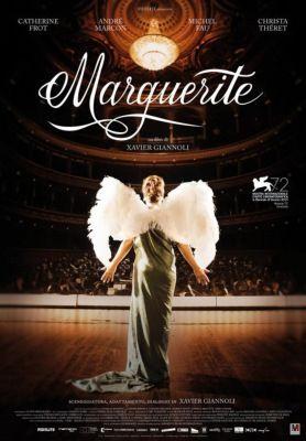 Marguerite - A tökéletlen hang (2015) online film