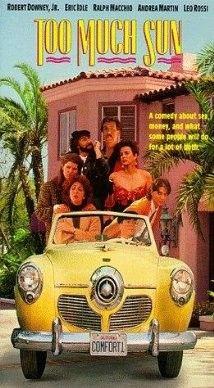 Marha nagy kalamajka (1990) online film