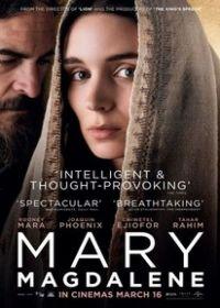 Mária Magdolna (2018) online film
