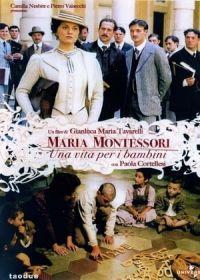Maria Montessori: Egy élet a gyermekért 1. évad (2007) online sorozat
