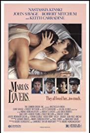 Mária szerelmei (1984) online film
