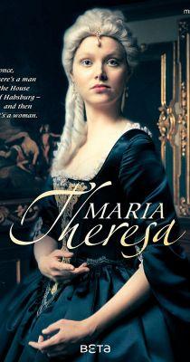 Mária Terézia (2017) online film