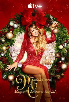 Mariah Carey varázslatos karácsonyi műsora (2020) online film