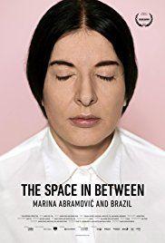 Marina Abramovic - A távolság, ami összeköt (2017) online film