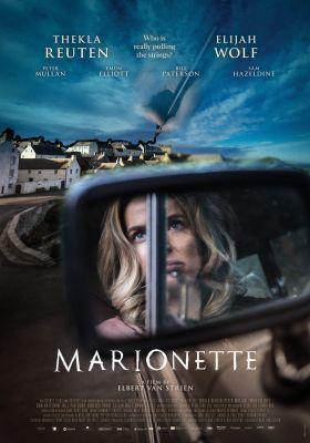 Marionette (2020) online film