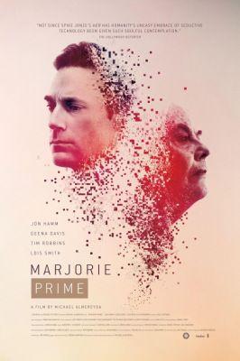 Marjorie Prime (2017) online film