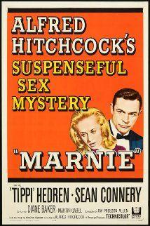 Marnie (1964) online film