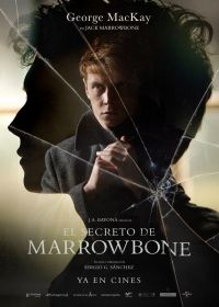 Menedék (Marrowbone) (2017) online film