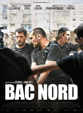Marseille északi része (2020) online film