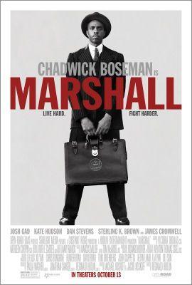 Marshall (2017) online film