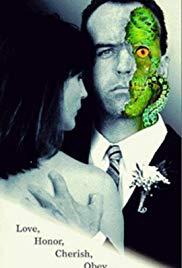 Marslakó a férjem (1998) online film