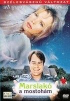 Marslakó a mostohám (1988) online film