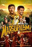 Marsupilami nyomában (2012) online film