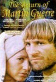 Martin Guerre visszatér (1982) online film
