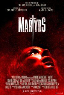Mártírok (2015) online film